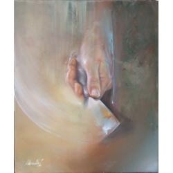CREATION by Laszlo Nemeth